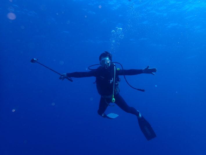 fun 藍洞 夢幻礁