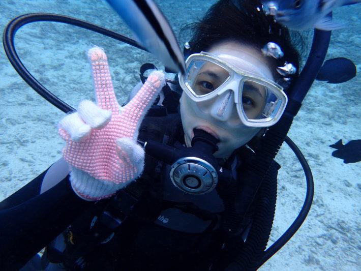 沖繩 體驗潛水 PADI潛水課程