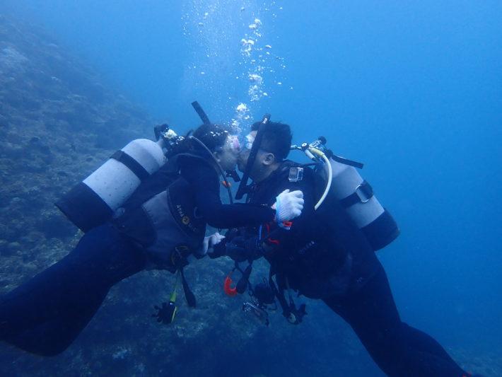 FUN Dive 沖繩
